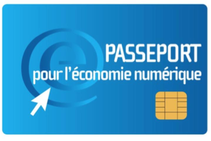 passeport numerique