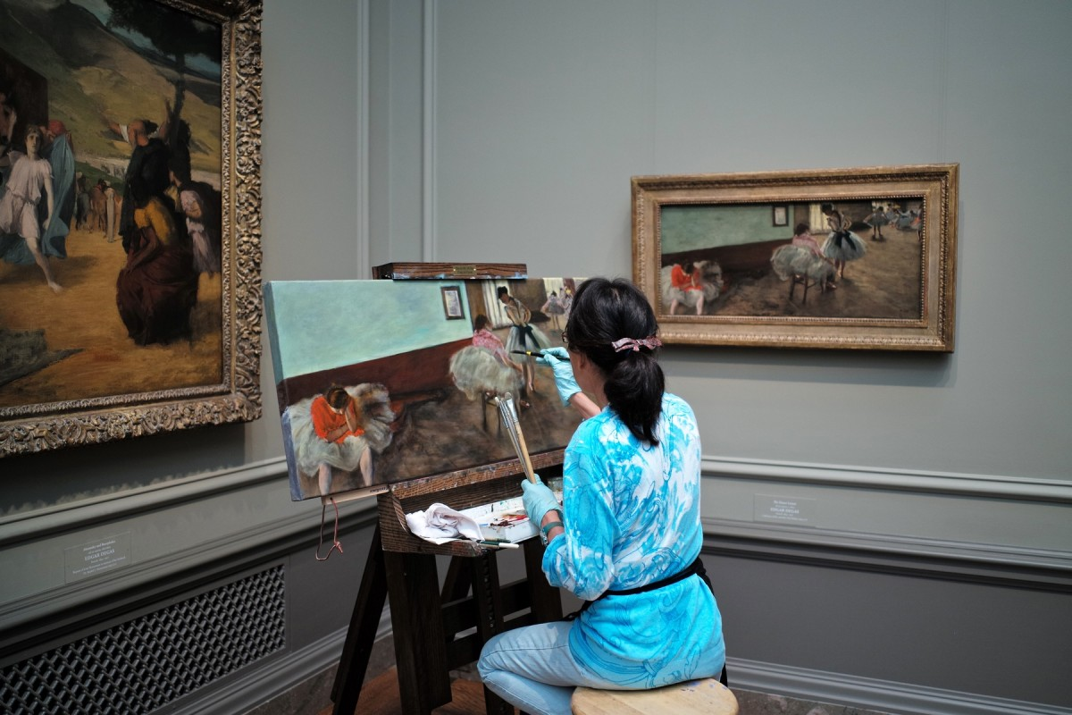 travel-museum-usa-artist-paint-painting-233793-pxhere.com
